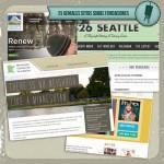 25 geniales sitios sobre fundaciones