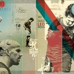 65 increibles posters de futbol