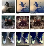 Filtros estilo Instagram con Photoshop