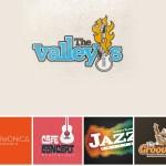 33 Logos Musicales
