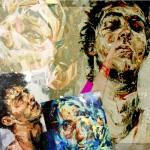 Los retratos de Andrew Salgado