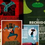 Los Posters de Chamaco