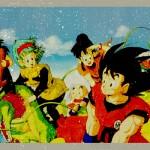 Colección de Posters de Dragon Ball