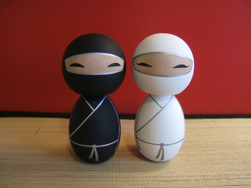 Kokeshi Clan