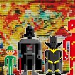 Pixel Héroes