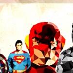 Héroes en Polígonos
