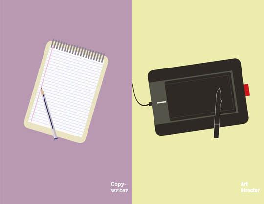 Redactor vs Director de Arte