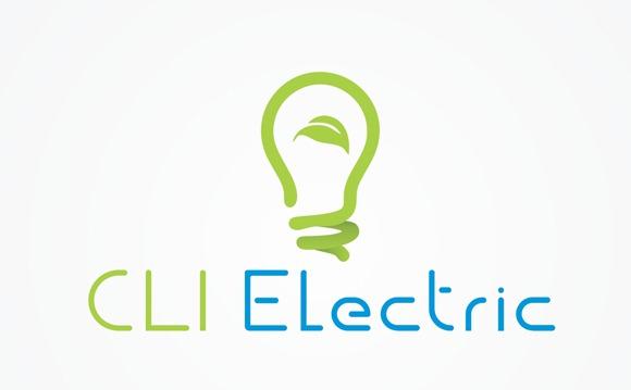 40 Logos Que Juegan Con La Electricidad