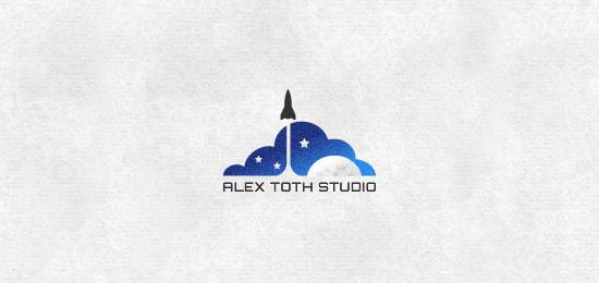 logos_creativos_cohetes_58