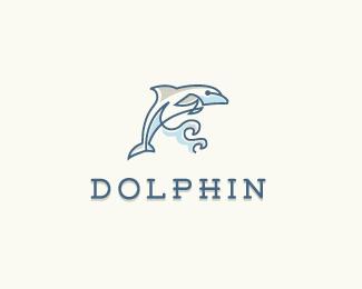 delfin_logo_dolphin_2