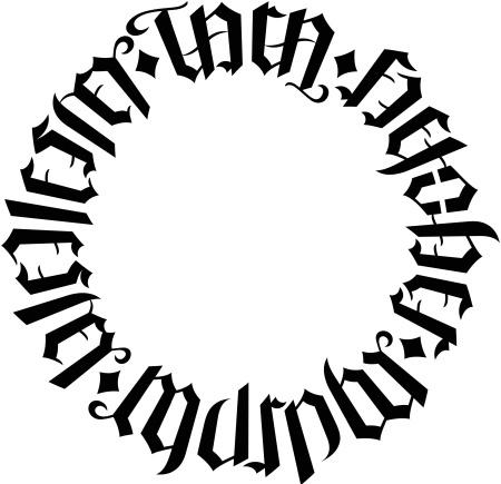 ambigrama_circular