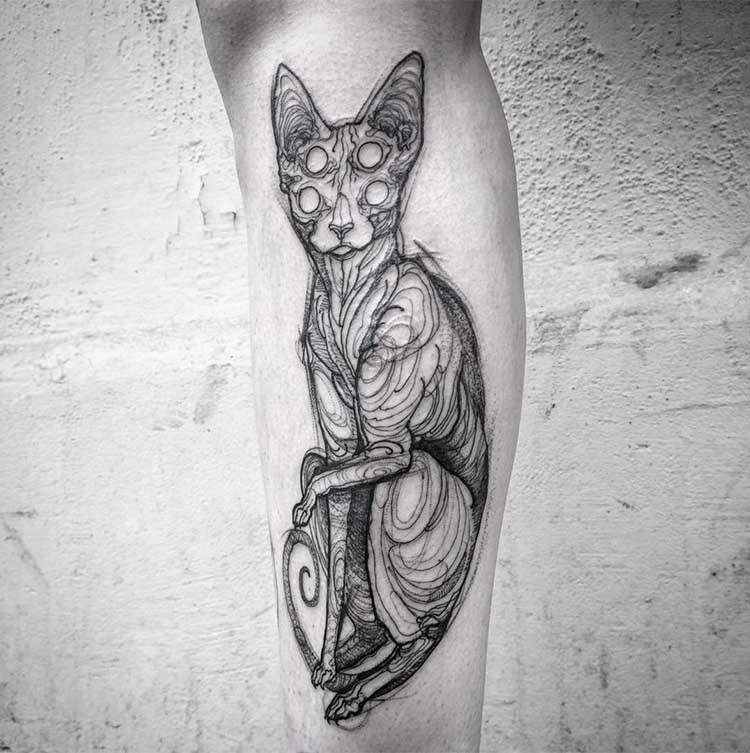 tatuajes_bocetos_dibujados_lapiz_5