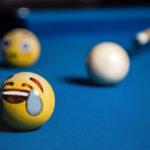 Estos pibes crearon un pool de Emojis