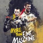 Espectaculares posters que ilustran el espiritu de cada selección de la Euro 2016