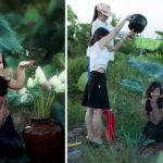 30 imagenes que revelan la verdad detrás de estas fotografías