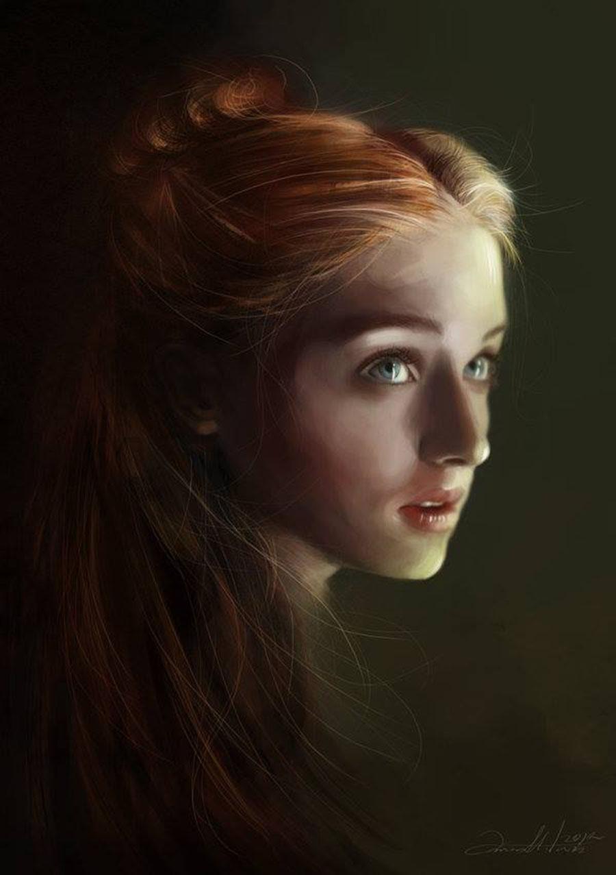 ilustraciones_realistas_gam_of_thrones_13