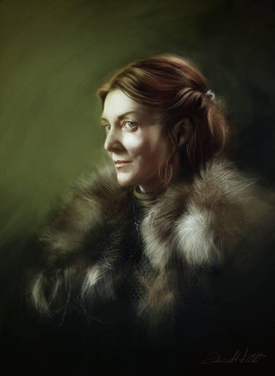 ilustraciones_realistas_gam_of_thrones_15