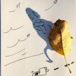 Artista convierte las sombras de objetos diarios en divertidos personajes