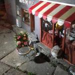 Una espectacular tienda miniatura para ratones en Suecia