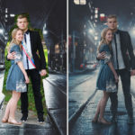 Este artista ruso maneja el Photoshop nivel leyenda