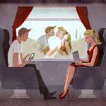 Tristes verdades de la vida moderna en impactantes ilustraciones