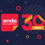 ¡Hitos amdia!: La campaña para celebrar los 30 años de la asociación