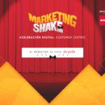 Ya llega el Marketing Shake Buenos Aires by amdia 2017
