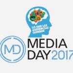Ya está abierta la inscripción para el #MediaDay2017