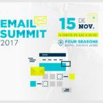 Ya está abierta la inscripción para el Email Summit 2017 by amdia