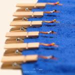 Escenas de la vida real representadas en miniatura