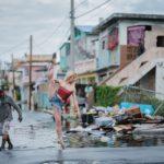 Bailarines de ballet en Puerto Rico 6 meses después del huracán María