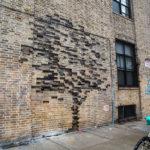 Artista español crea ilusiones ópticas mediante el arte callejero