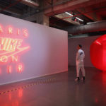 Diseño, tendencias y genealogía en el Nike On Air Paris 2018