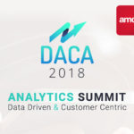 Llega el Analytics Summit 2018 DACA by amdia