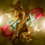 Fantásticas fotografías subacuáticas con estilo Barroco