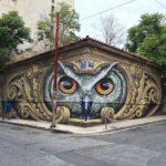 Este artista crea murales gigantes dandole vida a aburridos edificios