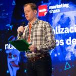 El Marketing Shake by amdia 2018, un shake de digitalización y nuevos modelos de negocio