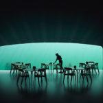 Under, el primer restaurante subacuático de Europa