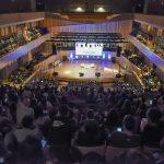 El Social Media Day celebró sus diez años a sala llena en la Ciudad de Buenos Aires