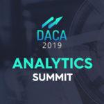 Ya llega el Analytics Summit Buenos Aires 2019 de DACA by amdia
