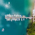Fotografías desde drones para mirar el mundo desde una perspectiva totalmente nueva