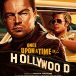 Afiches de famosas películas de Hollywood reinterpretados mediante fabulosas ilustraciones