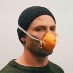 Máscaras alternativas para protegerse del coronavirus